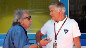 MotoGP: Carlo Pernat: quella volta che fregai Giacomo Agostini