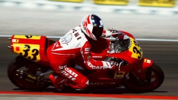 MotoGP: Carlo Pernat: when the strike at Misano cost me the dismissal