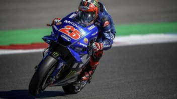 MotoGP: Vinales: it was more like a horse race
