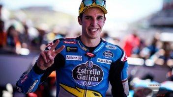 MotoGP: Il Team Avintia-Ducati pensa ad Alex Marquez per il 2019