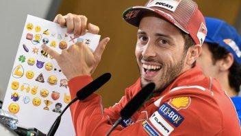 MotoGP: Dovizioso: ultima volta al Sachsenring? dormirò meglio