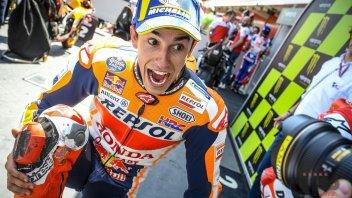 MotoGP: Marquez punta al sorpasso su Stoner al Sachsenring