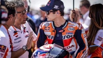 "MotoGP: Pedrosa: ""I have been struggling with the Honda setup all season"""