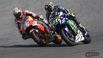 MotoGP: Rossi: Pedrosa? MotoGP is losing one of the best riders
