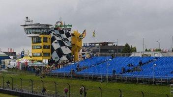 MotoGP: Michelin: il Sachsenring è una pista unica