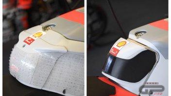 MotoGP: Lorenzo VS Dovizioso: la guerra dei serbatoi