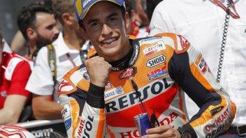 MotoGP: Marquez: a Brno come fosse il primo GP dell'anno