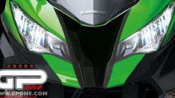 News Prodotto: Kawasaki rilancia la ZX-6R: ecco i dati della Ninja 2019