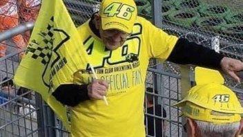 News: Addio al parroco di Tavullia che suonava le campane per Rossi