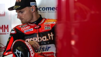 SBK: Davies: the Ducati V4? I want it to be winner right from FP1 at Phillip Island