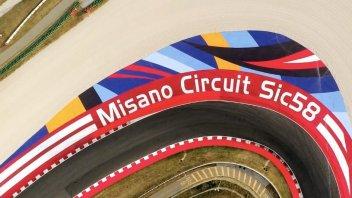 SBK: Misano: gli orari in tv su Mediaset ed Eurosport