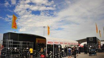 SBK: Pirelli a Misano con un'anteriore maggiorata e due nuove supersoft