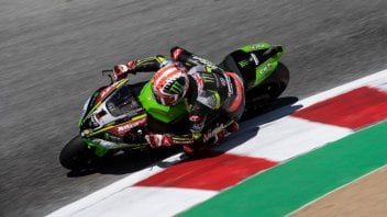 SBK: Rea: the break with my motorhome has recharged me