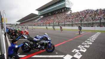 SBK: Suzuka 8 Hours: Johnny Rea leads 64 teams into battle