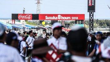 SBK: 8 Ore di Suzuka: gli orari in diretta tv su Eurosport