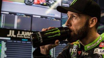 """SBK: Sykes: """"Entro luglio voglio una moto per vincere il Mondiale"""""""