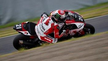 SBK: 8 Ore di Suzuka: è ancora trionfo Yamaha, 2^ Honda