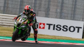 SBK: A Misano Rea è padrone anche del warm up