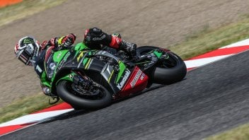 SBK: Suzuka 8 Hours: Rea scores pole ahead of Honda and Yamaha