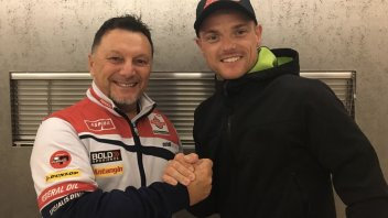 Moto2: Lowes to return to team Gresini in 2019