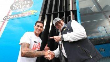 Moto2: Marc VDS ha scelto: Xavi Vierge nuovo pilota per il 2019