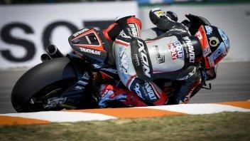 Moto2: FP1: a Brno solo Schrotter meglio di Fenati, 3° Bagnaia