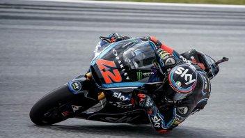 Moto2: Bagnaia resta senza benzina, ma è pole al Red Bull Ring!