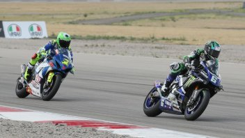 MotoAmerica: Beaubier does the double at Sonoma and has one hand on his third title