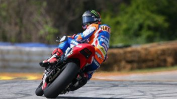 MotoAmerica: Roger Hayden heads to Pittsburgh to repeat his 2017 success