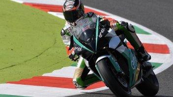"""MotoE: """"Motore ibrido? No, il futuro della MotoGP è elettrico"""""""