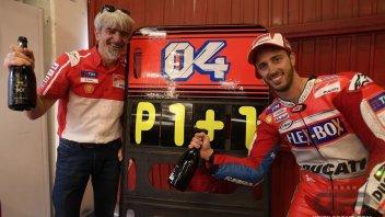 MotoGP: Dall'Igna: l'obiettivo è vincere più GP della Honda