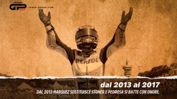 MotoGP: La storia di Dani Pedrosa: una magnifica avventura (3a parte)