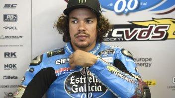 MotoGP: Morbidelli: correre con la Yamaha come Rossi, un grande aiuto