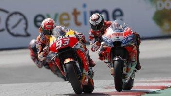 MotoGP: GP Austria: 300 mila appassionati in meno davanti alla TV