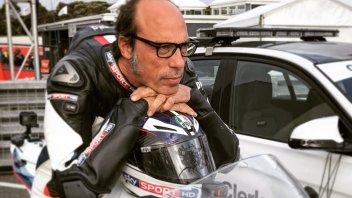 MotoGP: Incubo in vacanza per Guido Meda: affonda lo yacht al Giglio