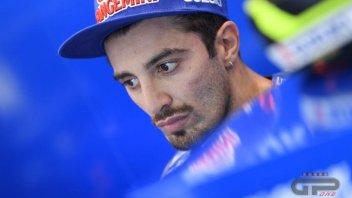 """MotoGP: Iannone: """"A Silverstone ho quello che serve per un risultato importante"""""""