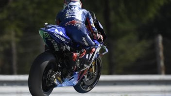 MotoGP: Viñales in press blackout on the trouble with Forcada