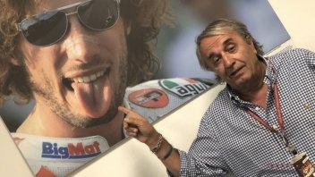 MotoGP: Pernat: Dall'Igna è il vero vincitore di Brno