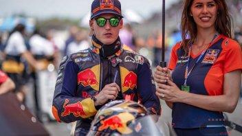 MotoGP: Pol Espargarò salterà il Gran Premio dell'Austria