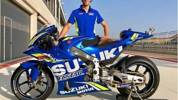 MotoGP: Test ad Aragon per Ducati, Yamaha, Suzuki e KTM