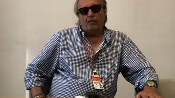 MotoGP: Pernat: quando Rossi tifava Villeneuve e odiava la Ferrari