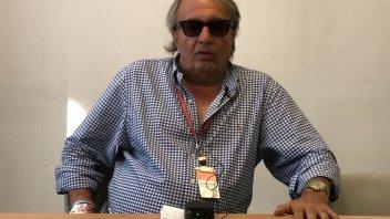 MotoGP: Pernat: piloti, che gente, nudi in Hotel per spaventare le vecchiette
