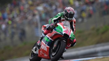 "MotoGP: A. Espargaró: ""The Aprilia no longer performs like in 2017"""