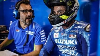 MotoGP: Iannone: Am I satisfied? I was happier yesterday