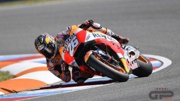 MotoGP: Pedrosa: va meglio, ma non ho ancora quello che voglio