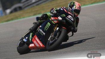 MotoGP: Brno, FP1: toh, chi si rivede: rispunta Zarco