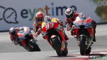 MotoGP: Austria GP: the Good, the Bad and the Ugly
