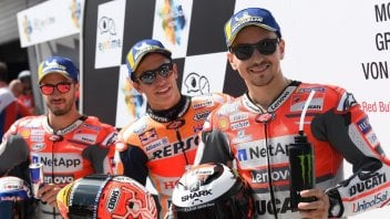 "MotoGP: Lorenzo: ""I could have been on pole, there was a misunderstanding"""