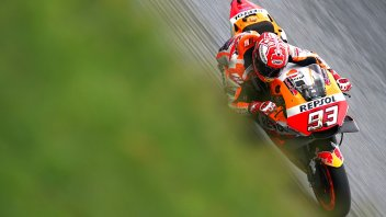 MotoGP: QP: in Austria Marquez regola l'armata Ducati