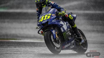 "MotoGP: Rossi: ""to make the podium we need a gift"""